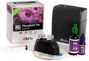 Red Sea - Phosphate Pro Test Kit 100 Stk