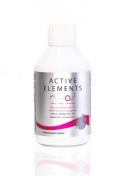 Nyos - Active Elements 250ml
