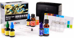 Red Sea - Marine Care Test Kit / Multitest-Komplettpaket