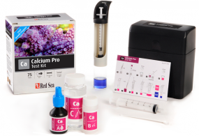 Red Sea - Calcium Pro Test Kit 75 Stk